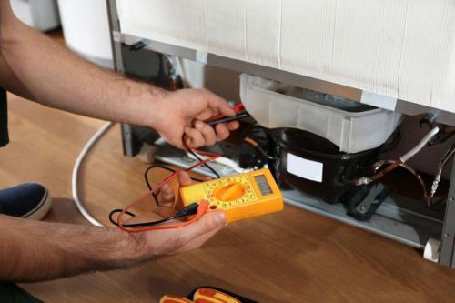 refridgerator repair